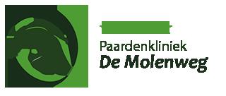 Paardenkliniek de Molenweg Logo